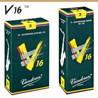 Vandoren バンドーレン バリトンサックス用リード  V16