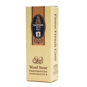 Wood Stone ウッドストーン  アルトサックス用リード