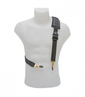 BG Shoulder(ショルダー)ストラップ チューバ用 2メタルスナップフック T01