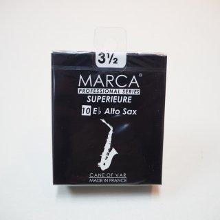 Marca マーカ アルトサックス用リード スペリアル(SUPERIEURE)