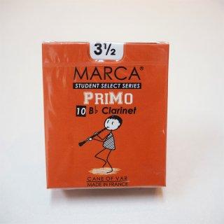 Marca マーカ B♭クラリネット用リード プリモ(PRIMO)