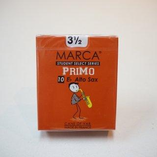 Marca マーカ アルトサックス用リード プリモ(PRIMO)