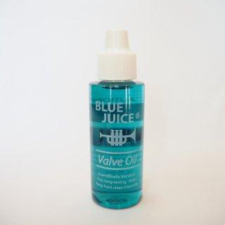 BLUE JUICE Valve Oil ブルージュース バルブオイル