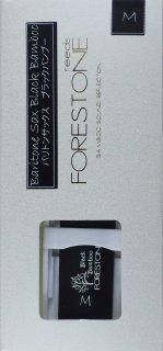 【特価&送料無料キャンペーン!!】FORESTONE(フォレストーン) バリトンサックス用リード Black Bamboo ブラックバンブー
