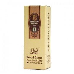 Wood Stone ウッドストーン バリトンサックス用リード