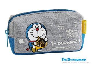 <img class='new_mark_img1' src='https://img.shop-pro.jp/img/new/icons2.gif' style='border:none;display:inline;margin:0px;padding:0px;width:auto;' />I'm Doraemon(アイムドラエモン) マウスピースポーチ (ホルン用)