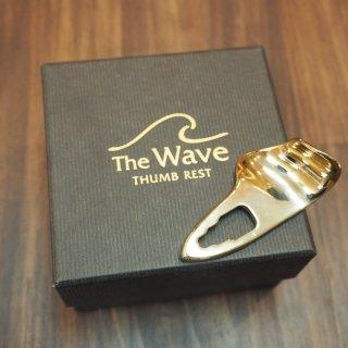 【在庫限り】The Wave(ザ・ウェーブ)サムフック ラッカー仕上げ Mサイズ