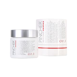 【赤】 skin cream Op.3 50g