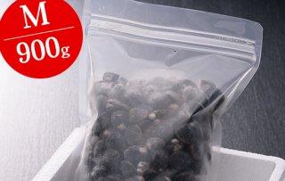 【冷凍チャック付きスタンドパック】宍道湖産大和しじみ特選品 Mサイズ900g