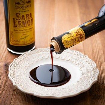 レオナルディ サバ レモン 250ml