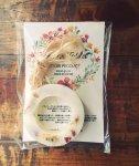 蜜蝋タブレット wreathe