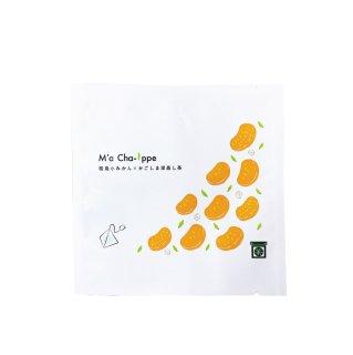 桜島小みかん×かごしま深蒸し茶