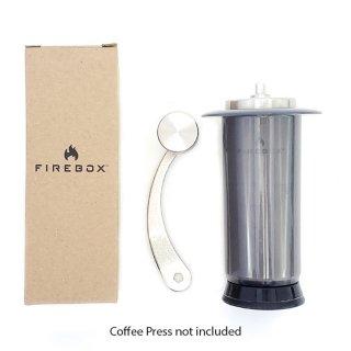 ファイヤーボックス コーヒーグラインダー