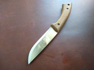 ビーバークラフト ブッシュクラフトナイフH1