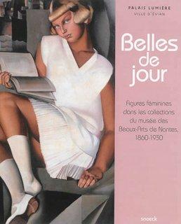 Belles de jour : figures féminines dans les collections du Musée des beaux-arts de Nantes