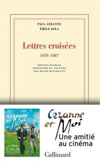 Lettres croisées, 1858-1887