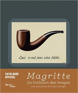Magritte : la trahison des images