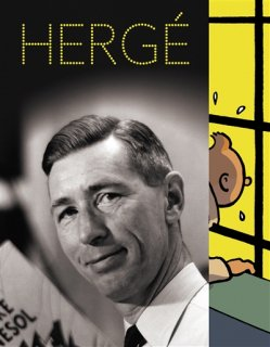 Hergé ; voyage aux sources d'une oeuvre