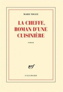 La Cheffe : roman d'une cuisinière