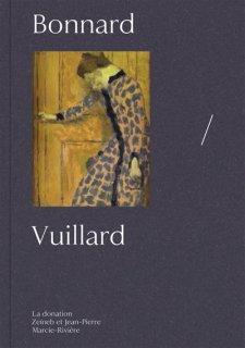 Bonnard-Vuillard : la donation Zeïneb et Jean-Pierre Marcie-Rivière