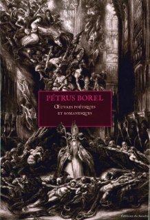 Oeuvres poétiques et romanesques