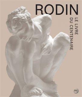 Rodin, le livre du centenaire