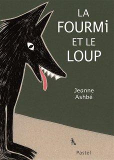 La Fourmi et le loup