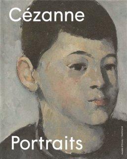 Cézanne : portraits
