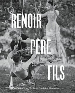 Renoir, père et fils : peinture et cinéma