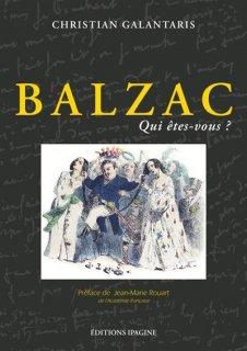 Balzac, qui êtes-vous?