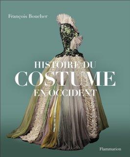 Histoire du costume en Occident, Nouv. éd.