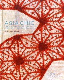 Asia chic : l'influence des textiles japonais et chinois sur la mode des Années folles