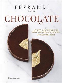 Chocolat : recettes et techniques d'une école d'excellence