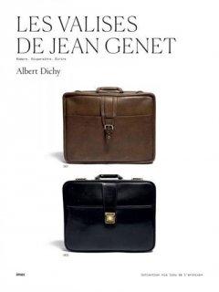 Les valises de Jean Genet : rompre, disparaître, écrire