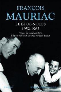 Le Bloc-notes, 1 : 1952-1962