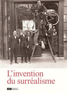L'Invention du surréalisme : des Champs magnétiques à Nadja