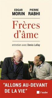 Frères d'âme : entretien avec Denis Lafay