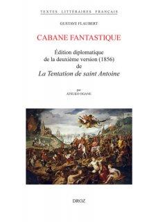 Cabane fantastique