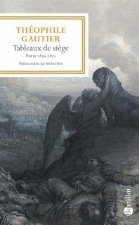 Tableaux de siège : Paris, 1870-1871