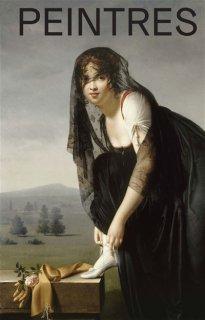 Peintres femmes : naissance d'un combat, 1780-1830