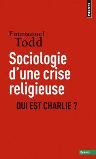 Sociologie d'une crise religieuse