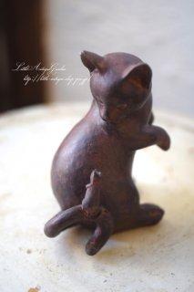 サイカ「Rust Cat&マウス」