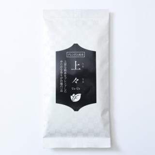 上々(ブレンド上煎茶) 100g