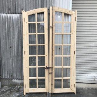 フランス製アンティークドア(窓) W157211D
