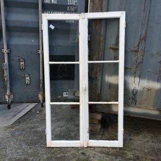 フランス製アンティーク窓 W157005M