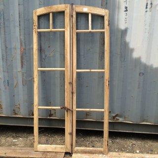 フランス製アンティーク窓(ドア) W157131D