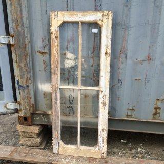 フランス製アンティーク窓 W157009M
