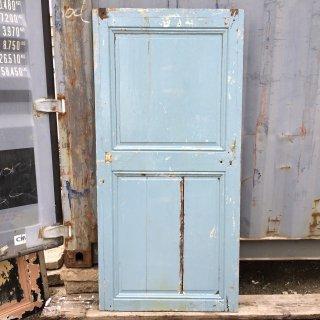 フランス製アンティークドア W157017D
