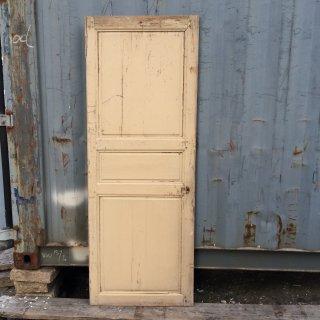 フランス製アンティークドア W157152D