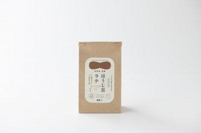 喜界島 黒糖 ほうじ茶ラテの素 (60g/約12杯分)
